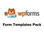 WPForms Form Templates Pack Addon