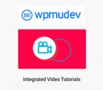 WPMU DEV Integrated Video Tutorials