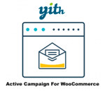 Yith Active Campaign For WooCommerce