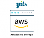 Yith Amazon S3 Storage