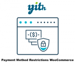 Yith Payment Method Restrictions For WooCommerce