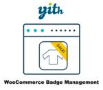 Yith WooCommerce Badge Management
