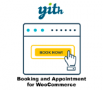 Yith Booking For WooCommerce