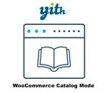 Yith WooCommerce Catalog Mode
