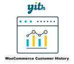 Yith WooCommerce Customer History