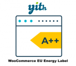 YITH WooCommerce EU Energy Label